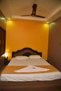 Subra Residency, Aparthotely  Kumbakonam - big - 9