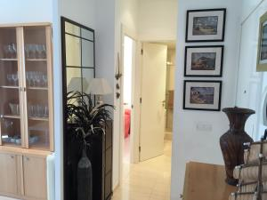 Sitges Seafront Apartment, Apartmány  Sitges - big - 6
