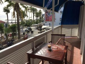 Sitges Seafront Apartment, Apartmány  Sitges - big - 2