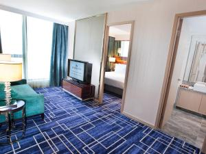 King or Twin Suite