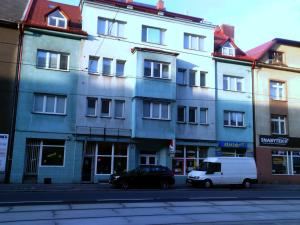 Apartment Lux Blue Paradise, Aparthotels  Ostrava - big - 11