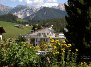 Hotel Pütia - AbcAlberghi.com
