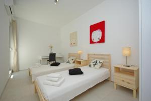 Apartments Jolara, Апартаменты  Мимице - big - 53
