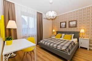 Apartments Wroclaw - Luxury Silence House, Apartmány  Vratislav - big - 54