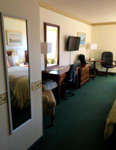 クイーンルーム クイーンベッド2台付 3階