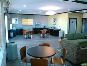 Super 8 Colorado City, Отели  Colorado City - big - 3