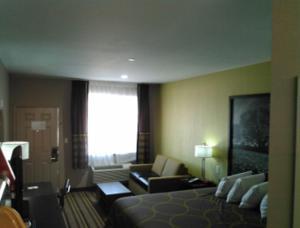 Super 8 Colorado City, Отели  Colorado City - big - 4
