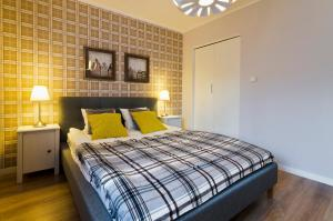 Apartments Wroclaw - Luxury Silence House, Apartmány  Vratislav - big - 100