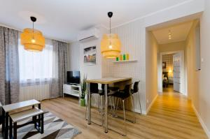 Apartments Wroclaw - Luxury Silence House, Apartmány  Vratislav - big - 102