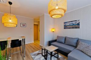 Apartments Wroclaw - Luxury Silence House, Apartmány  Vratislav - big - 103