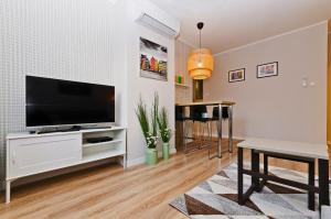 Apartments Wroclaw - Luxury Silence House, Apartmány  Vratislav - big - 104