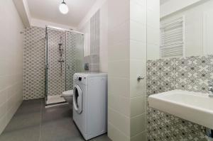 Apartments Wroclaw - Luxury Silence House, Apartmány  Vratislav - big - 105
