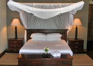 Kumbali Country Lodge, Bed and breakfasts  Lilongwe - big - 9