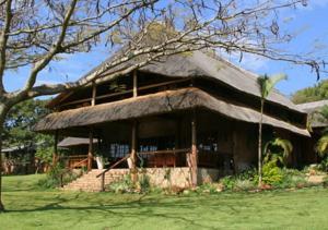 Kumbali Country Lodge, Bed and breakfasts  Lilongwe - big - 38