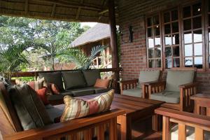 Kumbali Country Lodge, Bed and breakfasts  Lilongwe - big - 37