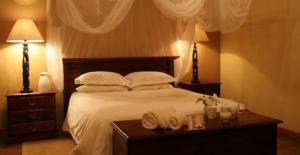 Kumbali Country Lodge, Bed and breakfasts  Lilongwe - big - 8