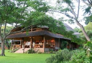 Kumbali Country Lodge, Bed and breakfasts  Lilongwe - big - 36