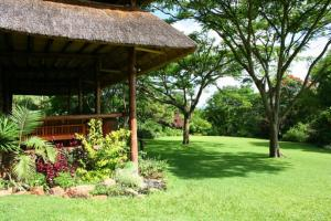 Kumbali Country Lodge, Bed and breakfasts  Lilongwe - big - 7