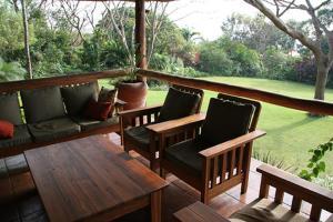 Kumbali Country Lodge, Bed and breakfasts  Lilongwe - big - 34