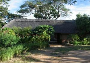 Kumbali Country Lodge, Bed and breakfasts  Lilongwe - big - 33
