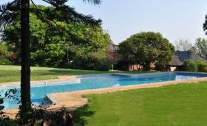 Kumbali Country Lodge, Bed and breakfasts  Lilongwe - big - 45