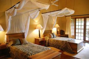 Kumbali Country Lodge, Bed and breakfasts  Lilongwe - big - 32
