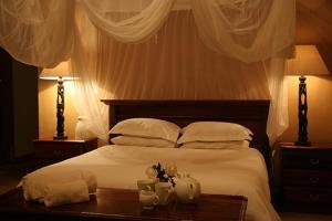 Kumbali Country Lodge, Bed and breakfasts  Lilongwe - big - 6