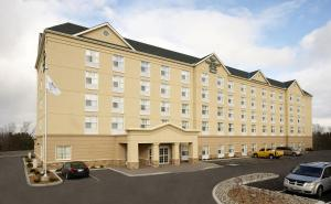 Homewood Suites by Hilton Sudbury, Hotels  Sudbury - big - 1