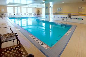 Homewood Suites by Hilton Sudbury, Hotels  Sudbury - big - 18