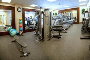 Homewood Suites by Hilton Sudbury, Hotels  Sudbury - big - 17