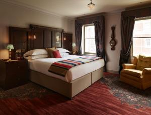 The Zetter Townhouse, Marylebone (4 of 42)