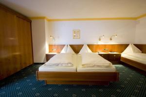 Hotel Kristall, Hotely  Sankt Anton am Arlberg - big - 3
