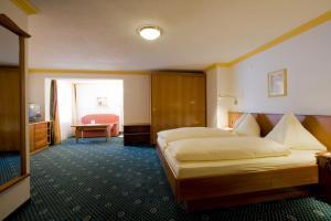 Hotel Kristall, Hotely  Sankt Anton am Arlberg - big - 4