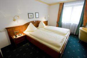 Hotel Kristall, Hotely  Sankt Anton am Arlberg - big - 2