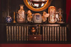 The Zetter Townhouse, Marylebone (40 of 42)
