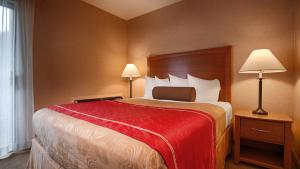 Best Western Plus Placerville Inn, Hotel  Placerville - big - 2
