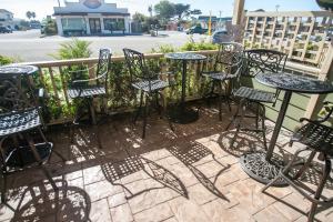 Cayucos Sunset Inn, Hostince  Cayucos - big - 61