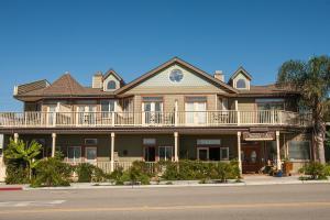 Cayucos Sunset Inn, Hostince  Cayucos - big - 65