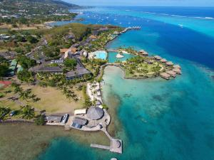 InterContinental Tahiti Resort & Spa (17 of 42)