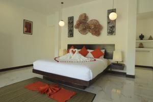 Tropic Jungle Boutique Hotel (Formerly Tropicana Residence), Szállodák  Sziemreap - big - 50