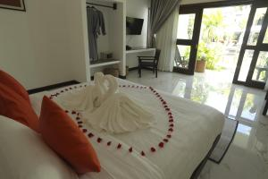 Tropic Jungle Boutique Hotel (Formerly Tropicana Residence), Hotely  Siem Reap - big - 13