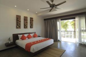 Tropic Jungle Boutique Hotel (Formerly Tropicana Residence), Hotely  Siem Reap - big - 12
