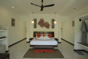 Tropic Jungle Boutique Hotel (Formerly Tropicana Residence), Hotely  Siem Reap - big - 49