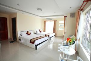 Sun & Sea Hotel, Hotels  Phu Quoc - big - 11