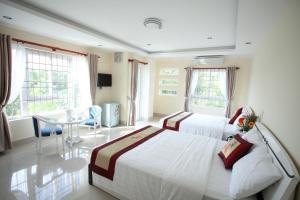 Sun & Sea Hotel, Hotels  Phu Quoc - big - 23