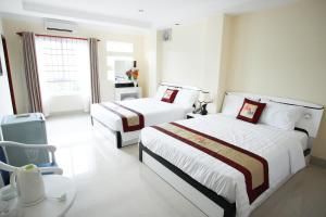 Sun & Sea Hotel, Hotels  Phu Quoc - big - 4