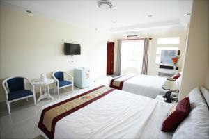 Sun & Sea Hotel, Hotels  Phu Quoc - big - 5