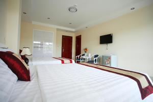 Sun & Sea Hotel, Hotels  Phu Quoc - big - 25