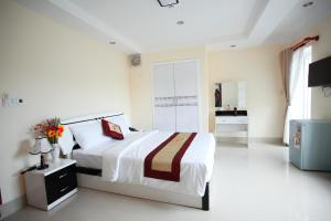 Sun & Sea Hotel, Hotels  Phu Quoc - big - 6