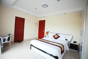 Sun & Sea Hotel, Hotels  Phu Quoc - big - 26